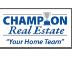 Champion Real Estate logo