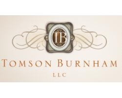Tomson Burnham logo