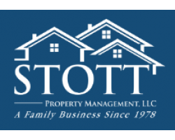 stott real estate logo