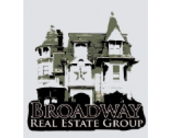 Broadway Real Estate Group logo