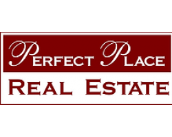 Perfect Place Real Estate logo