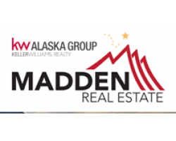 Madden Real Estate logo