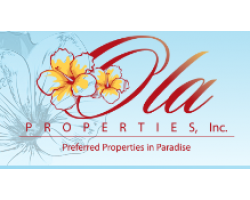 Ola Properties, Inc. logo