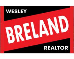 Wesley Breland Realtor logo