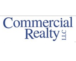 Commercial Realty, LLC logo