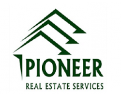 Pioneer Real Estate Services Inc​ logo