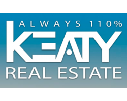 Keaty Real Estate logo