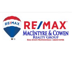 MacIntyre & Cowen Realty Group logo