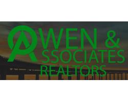OWEN & ASSOCIATES REALTORS logo