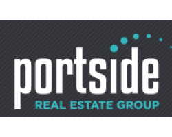 PORTSIDE REAL ESTATE GROUP logo
