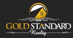 Gold Standard Realty logo