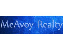 McAvoy Realty logo
