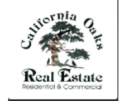 California Oaks Real Estate logo