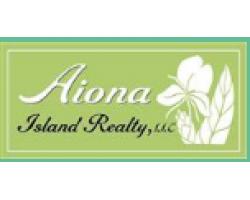 Aiona Island realty logo