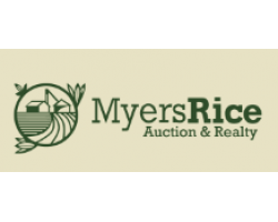 MyersRice Auction and Realty logo