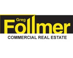 Greg Follmer logo
