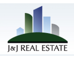 J & J Real Estate logo