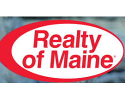 Realty of Maine logo