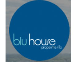 Blu House Properties logo