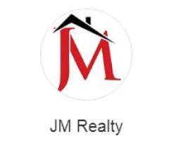 JM Realty Associates logo