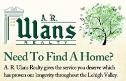 A. R. Ulans Realty logo