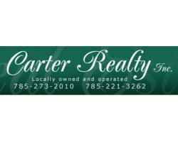 carter realty logo