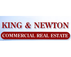 King & Newton logo