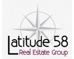 Latitude 58 Real Estate Group logo