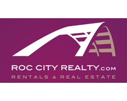 Roc City Realty logo