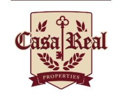 Casa Real Properties logo