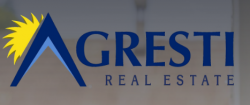 AGRESTI REAL ESTATE logo