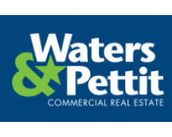 Waters and Pettit logo