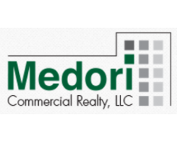 Medori Commercial Realty LLC logo