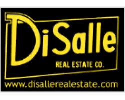 DiSalle Real Estate logo