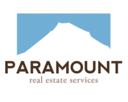 Paramount Real Estate Services logo