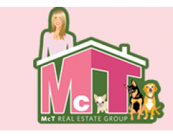 McT Real Estate Group logo