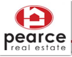 Pearce Real Estate logo