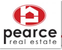 Pearce Real Estate logo