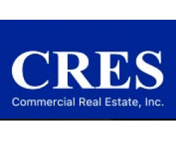 CRES Commercial Real Estate logo