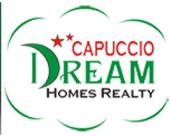 Capuccio Dream Homes Realty logo