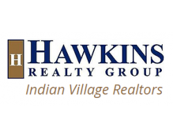 Hawkins Realty Group logo