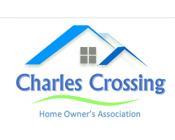 Charles Crossing logo