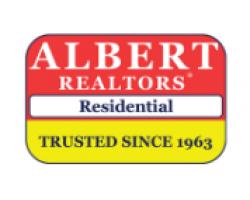 Albert Realtors logo