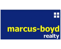 marcus boy realty logo