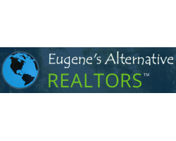 Eugene's Alternative logo