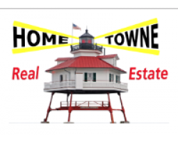 Home Towne Real Estate logo
