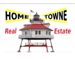 Home Towne Real Estate logo