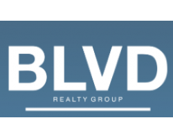 BLVD Realty Group logo