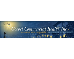 Goebel Commercial Realty logo