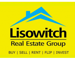 lisowitch real estate logo